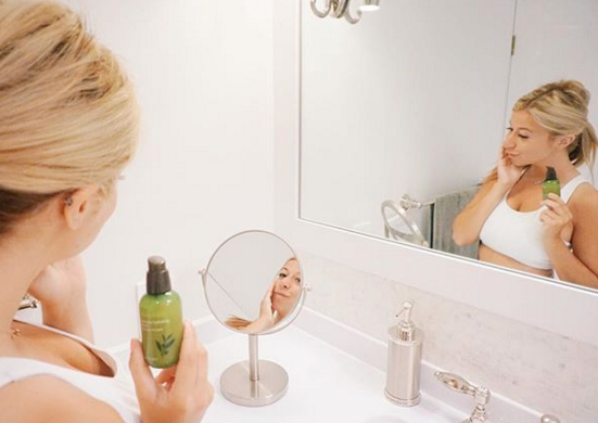 Everyday Skincare Routine